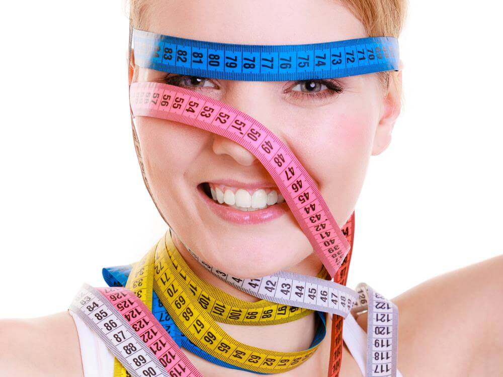 how to lose weight face fat